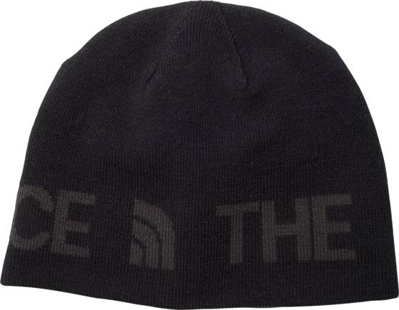 The North Face Lumilautailuvaatteet The North Face Rev Banner Beanie BLACK (Sizes: No size)