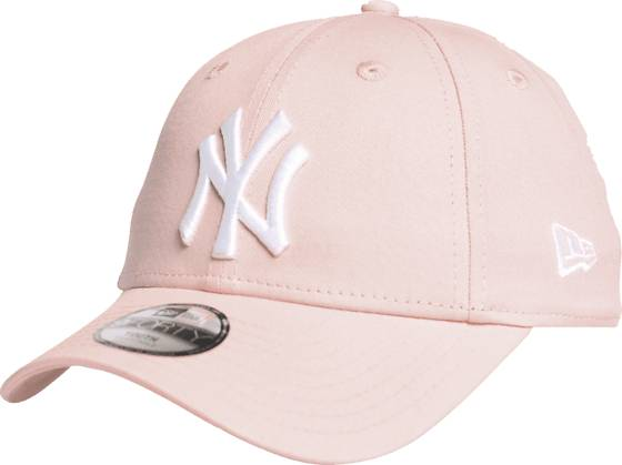 New Era 940 Jr Cap Pipot LIGHT PINK (Sizes: One size)