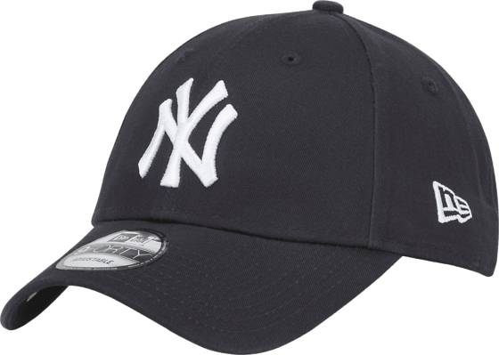 New Era 940 Lippikset NAVY/white (Sizes: One size)