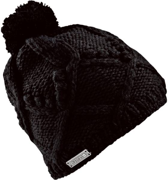 Burton Lumilautailuvaatteet Burton Chloe Beanie TRUE BLACK (Sizes: One size)