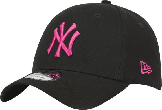 New Era 940 Womens Lippikset BLACK/PINK (Sizes: One size)