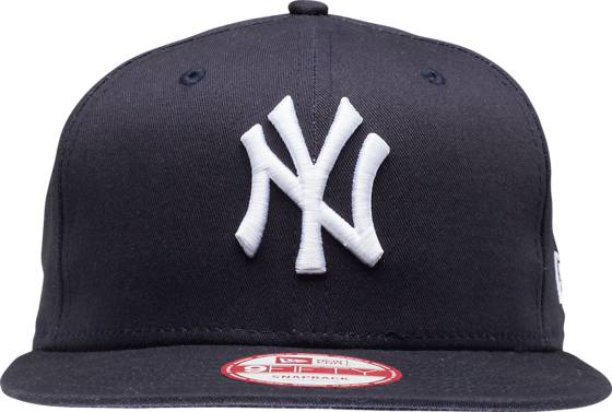 New Era 950 Mlb Lippikset NAVY NY (Sizes: M/L)
