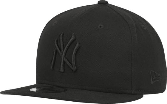 New Era 950 Mlb Lippikset BLACK/BLACK NY (Sizes: M/L)