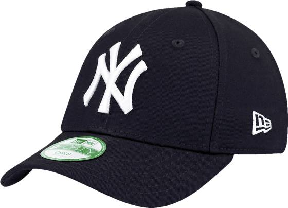 New Era 940 K Cap Lippikset NAVY (Sizes: One size)