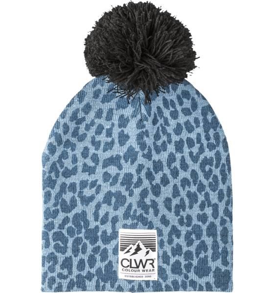 Colour Wear Lumilautailuvaatteet Colour Wear Leo Beanie SHADOW LEO (Sizes: One size)