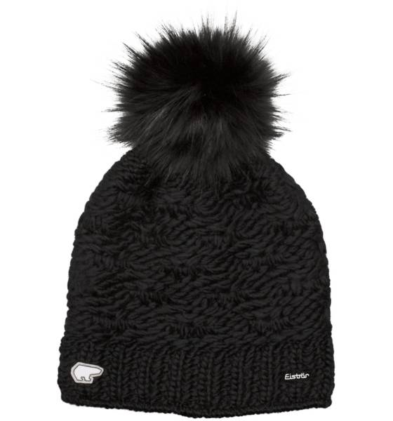 Eisbär Mena Lux Pipot BLACK (Sizes: One size)