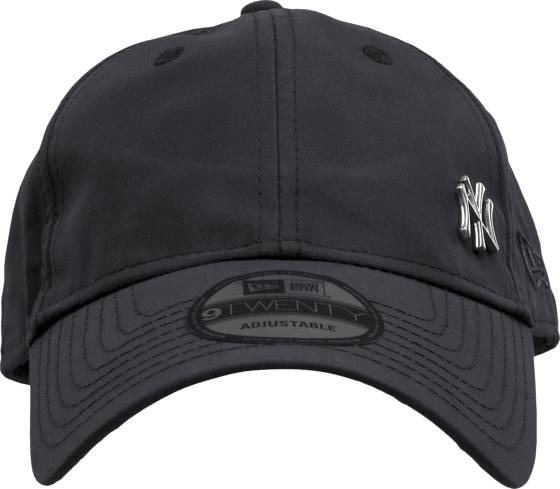 New Era 920 Flawless Cap Lippikset BLACK (Sizes: One size)