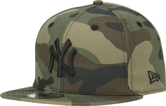 New Era 950 New Camo Crown Lippikset CAMMO (Sizes: M/L)