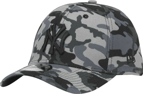 New Era 3930 Dark Cammo Lippikset MIDNIGHT CAMMO (Sizes: S/M)