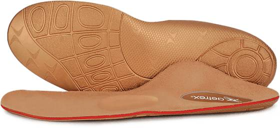 Aetrex W Casual Series Kenkätarvikkeet CUPPED/SUPPORTED (Sizes: 10)