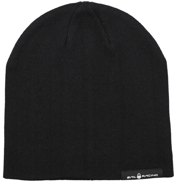 Sail Racing Pipot ja otsapannat Sail Racing Island Beanie Iii CARBON BLACK (Sizes: One size)