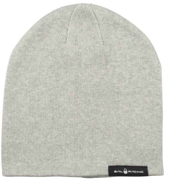 Sail Racing Pipot ja otsapannat Sail Racing Island Beanie Iii GREY MELANGE (Sizes: One size)