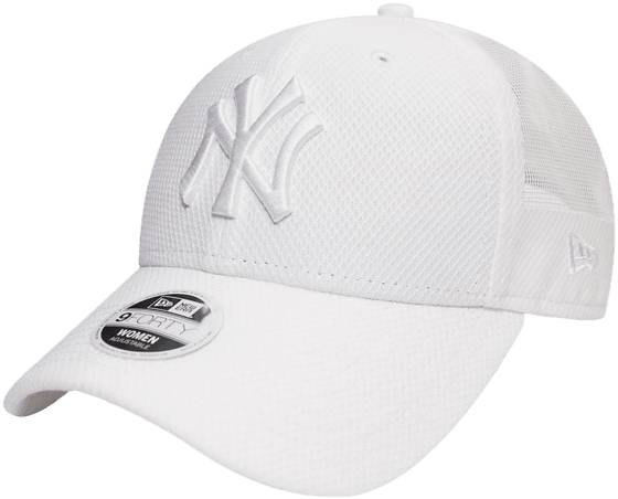 New Era 940 W Sportmesh Lippikset WHITE (Sizes: One size)