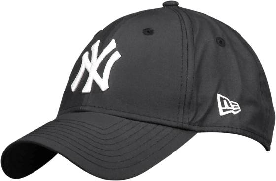 New Era 940 Sport Strap Lippikset BLACK NY (Sizes: One size)