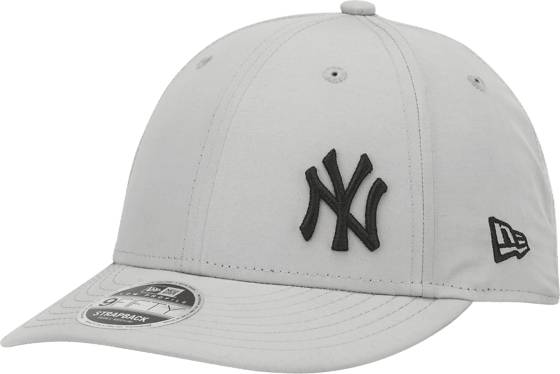 New Era 950 Low Crown Lippikset WHITE (Sizes: S/M)