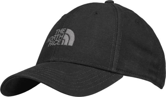 The North Face 66 Classic Cap Lippikset TNF BLACK (Sizes: One size)