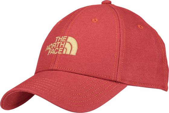The North Face 66 Classic Cap Lippikset BOSSA NOVA RED (Sizes: One size)