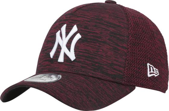 New Era 940 Aframe Knitcap Lippikset MAROON (Sizes: One size)