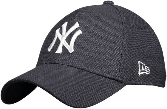 New Era 940 Diamond Cap Lippikset NAVY YANKEES (Sizes: One size)