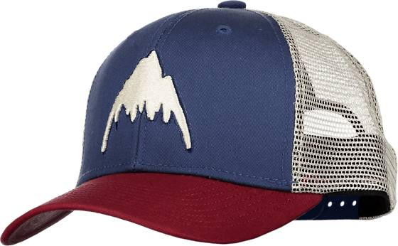 Burton J Hardwood Cap Lippikset TANDORI (Sizes: One size)