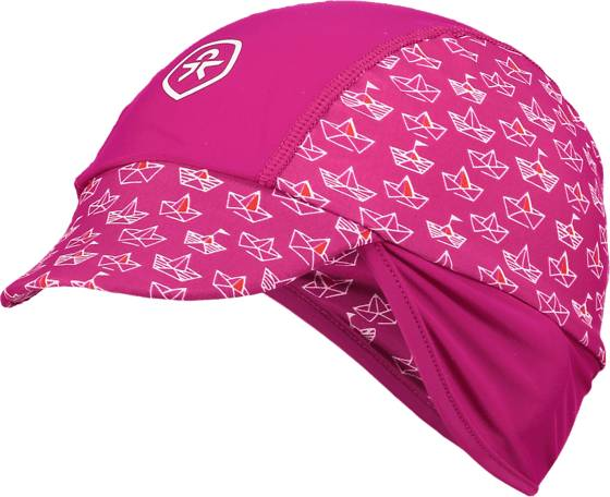 Color Kids J Uv Hat Nadam Lippikset FUCHSIA RED (Sizes: 48)