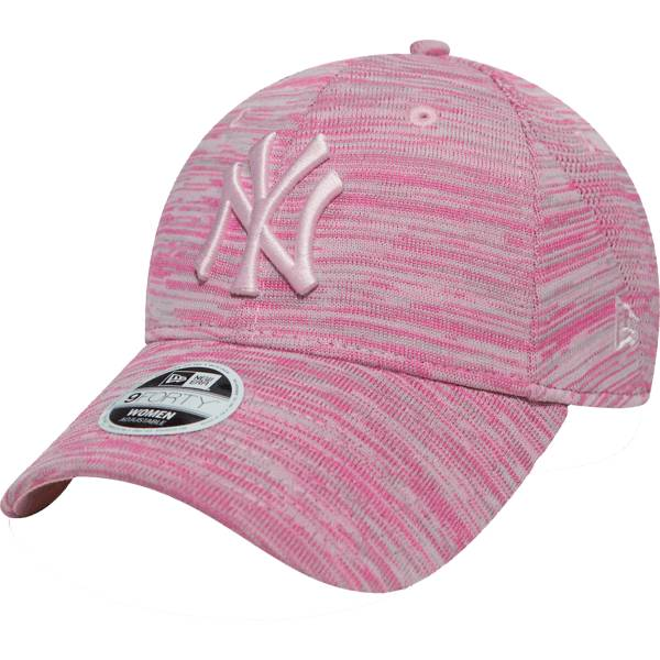 New Era 940 W Engineered Fit Lippikset PINK/GRAPHITE (Sizes: One size)