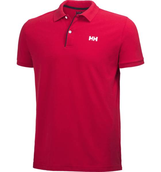 Helly Hansen Paidat & pikeepaidat Helly Hansen M Crew Hh Classic Polo RED (Sizes: S)