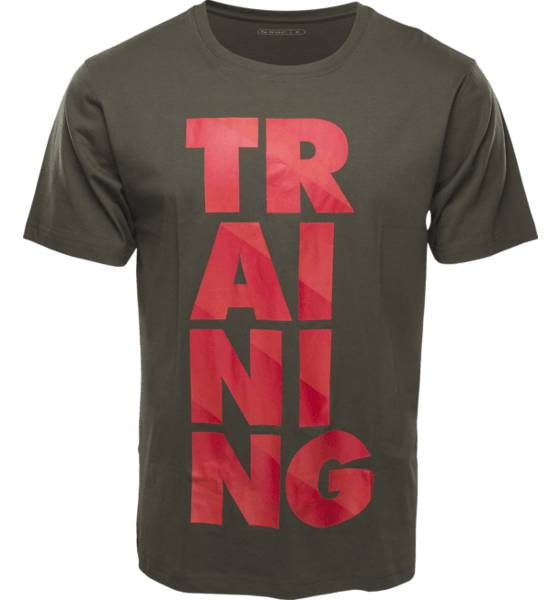 Soc T-paidat Soc M Graphic Tee GREN/TRAINING (Sizes: XL)