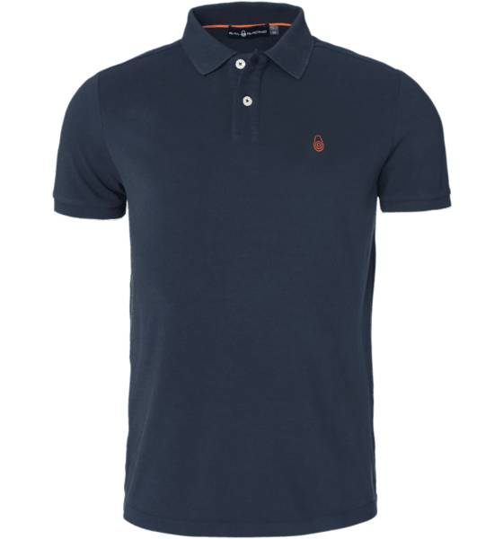 Sail Racing M Bowman Polo Paidat & pikeepaidat NAVY (Sizes: S)