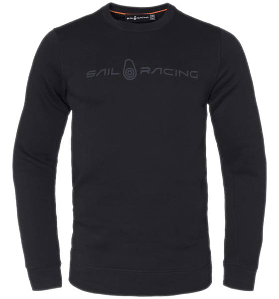 Sail Racing Pitkähihaiset Sail Racing M Bowman Sweater CARBON (Sizes: S)