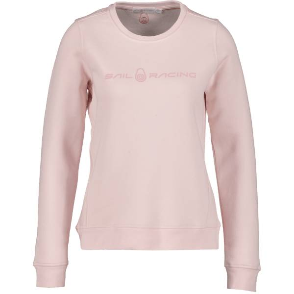 Sail Racing W Gale Sweater Collegepaidat BRIGHT PINK (Sizes: XS)