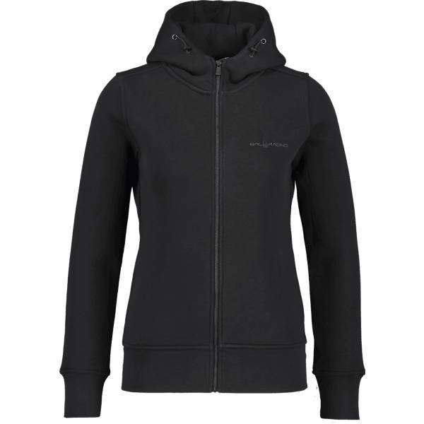 Sail Racing W Gale Zip Hood Hupparit CARBON (Sizes: M)