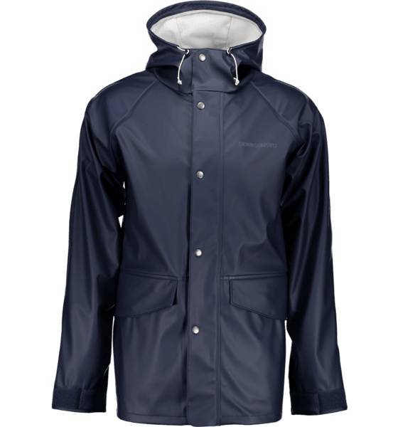 Didriksons Takit Didriksons M Lennart Jacket NAVY (Sizes: S)