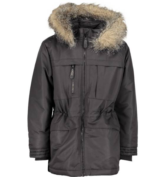 Color Kids Retkeilyvaatteet Color Kids J Kalata Padded Parka PHANTOM (Sizes: 122)