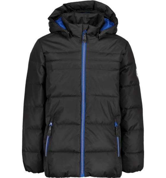Color Kids Retkeilyvaatteet Color Kids B Kauma Padded Jacket PHANTOM (Sizes: 122)