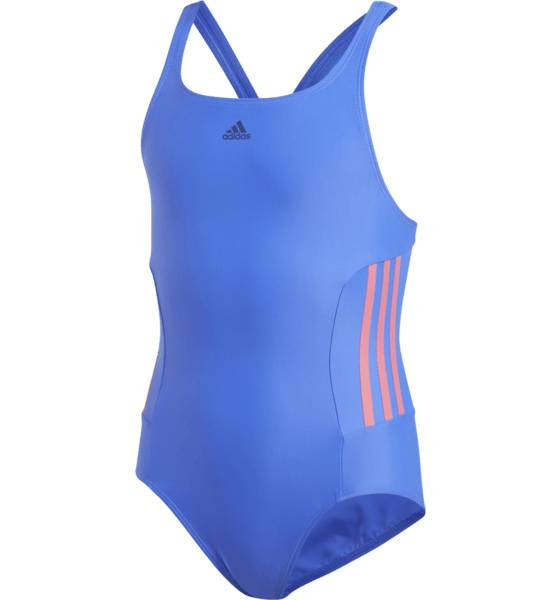 Adidas G Inf 3s 1pc Swims Uimapuvut HIRBLU/REA (Sizes: 140)
