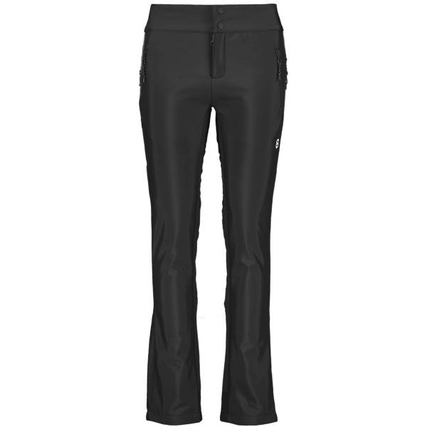 8848 Altitude W Queen W Pants Retkeilyvaatteet BLACK (Sizes: 36)