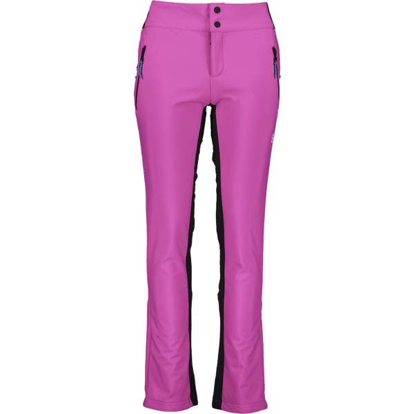 8848 Altitude W Queen W Pants Retkeilyvaatteet PINK (Sizes: 38)