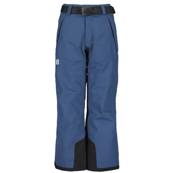 8848 Altitude J Inca Jr Pants Lasketteluvaatteet DEEP DIVE (Sizes: 170)