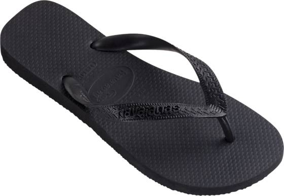 Havaianas Sandaalit Havaianas U Top BLACK (Sizes: 39-40)