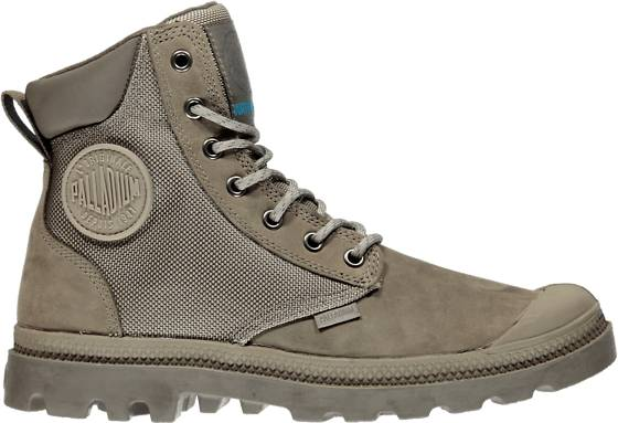 Palladium U Pampa Sport Cuff Wpn2 Varsikengät FALLEN ROCK (Sizes: 38)