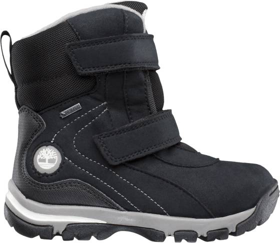 Timberland J Jiminy Gtx Ii Varsikengät BLACK/GREY (Sizes: 36)