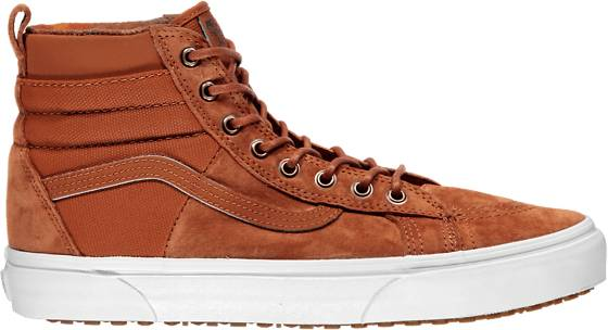 Vans M Sk8-hi 46 Mte Dx Varsikengät GLAZED GINGER/FLAN (Sizes: US 8.5)