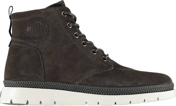 Palladium M Pallasider Mid Suede Varsikengät MAJOR BROWN (Sizes: 42)