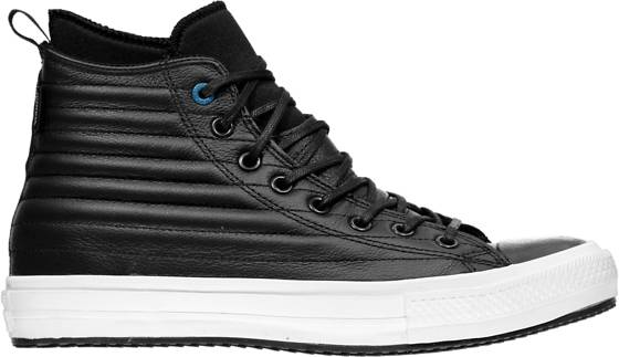 Converse Varsikengät Converse M Chuck Taylor All Star Wp Boot High BLACK/BLUE JAY/WHI (Sizes: US 10)