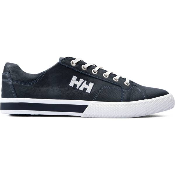 Helly Hansen M Fjord Lv-2 Tennarit NAVY/OFF WHITE/RED (Sizes: US 8.5)
