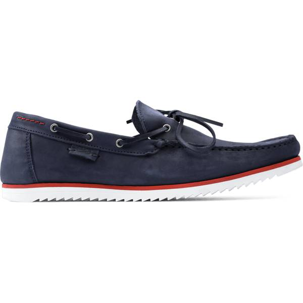 Marstrand M Deck Loafer Tennarit NAVY (Sizes: 45)