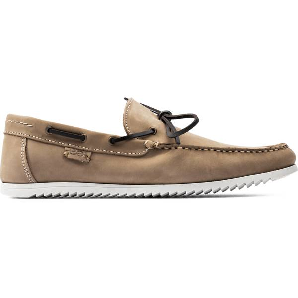 Marstrand M Deck Loafer Tennarit TAUPE (Sizes: 44)