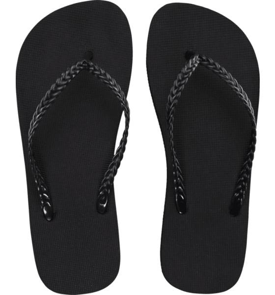 Soc Sandaalit Soc W Flip Flop BLACK (Sizes: 38)