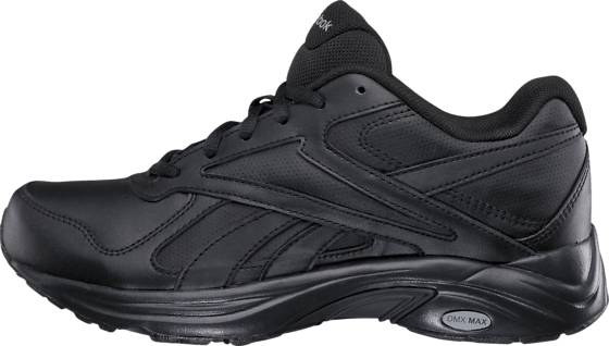 Reebok Treenikengät Reebok W Walk Ultra V Dmx Ma BLACK (Sizes: US 6.5)